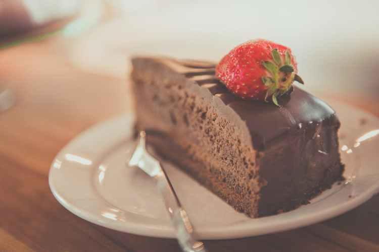 Tempation Cake